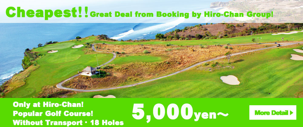 Cheapest golf! great deal!