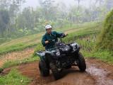 ATV ライド