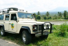 paddy land rover