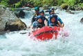 bali international rafting