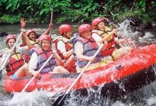 puri experience rafting
