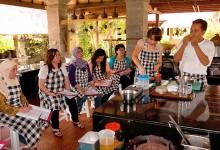 ブンブ・バリ 料理教室
