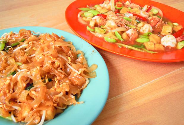 タンジュンピナン(インドネシア料理)