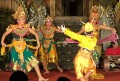 ビナ・ルマジャ(ラーマヤナ舞踊劇)