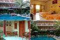 バクンサリ ホテル