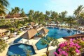 ヌサドゥア ビーチ ホテル & スパ
