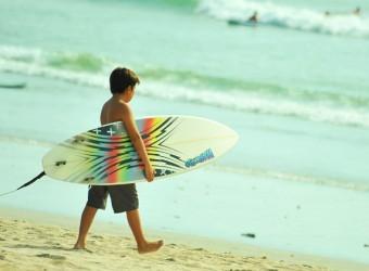 観光 地図 サーフィン