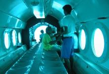 サブマリン潜水艦