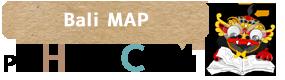 バリ島 観光 ツアー 地図 | 口コミ、人気ランキング、徹底比較で選べる | 家族旅行はPT ヒロチャン