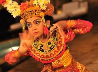 kemangi dance show
