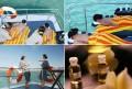 spa cruises