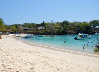 lembongan island + spa