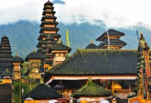 6 Major Temples