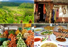 Whole Bali Island Tour