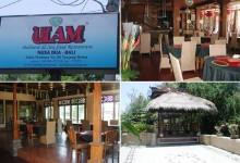 ULAM レストラン