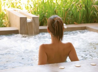 the spa at the bale